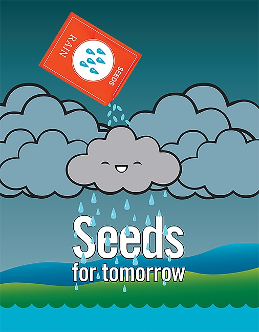 Seeds for tomorrow: California's water managers harness storms for