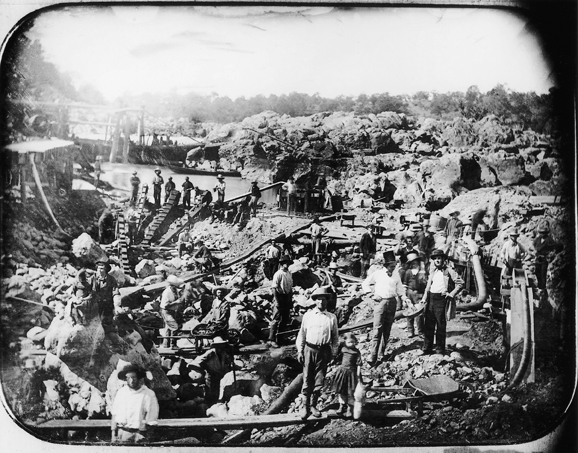 Gold Fever Untold Stories Of The California Gold Rush