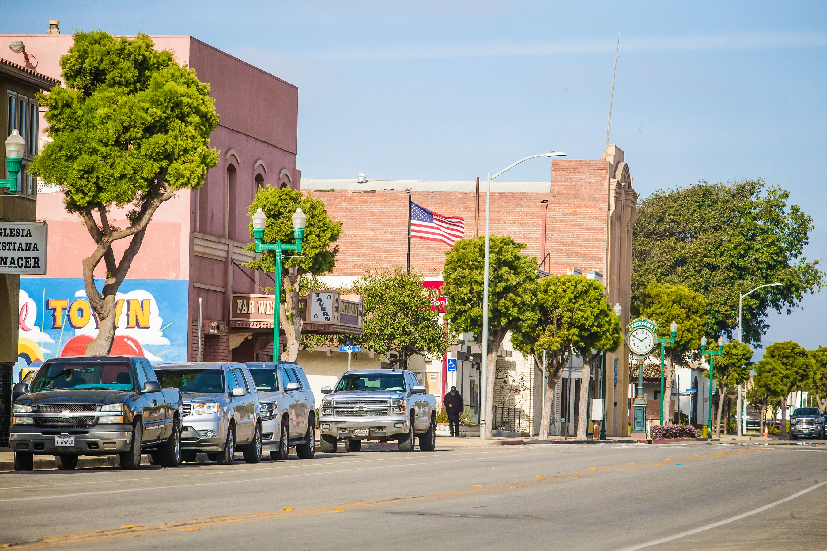 what is there to do in santa maria ca
