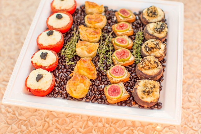 Eat Drink And Be Married Say I Do To Field To Table Catering - Field to table catering