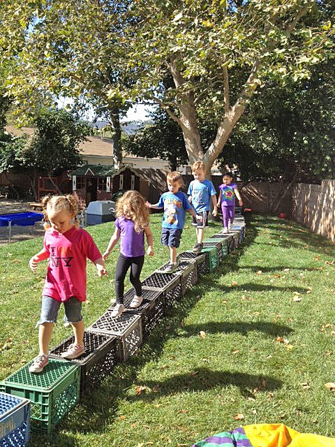 Guadalupe Preschool Offers Special Needs Services With An