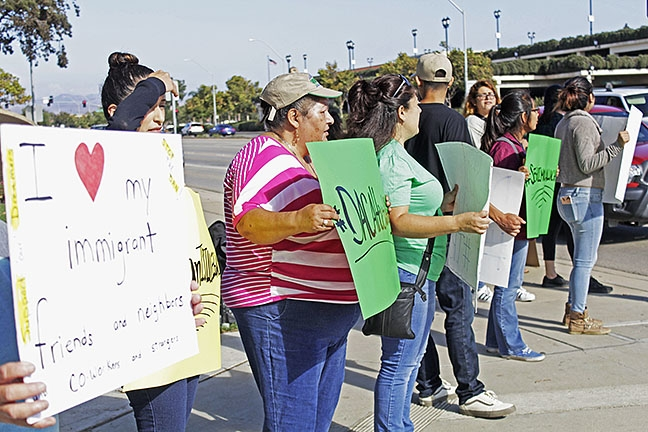 October  5 deadline for DACA renewal looms