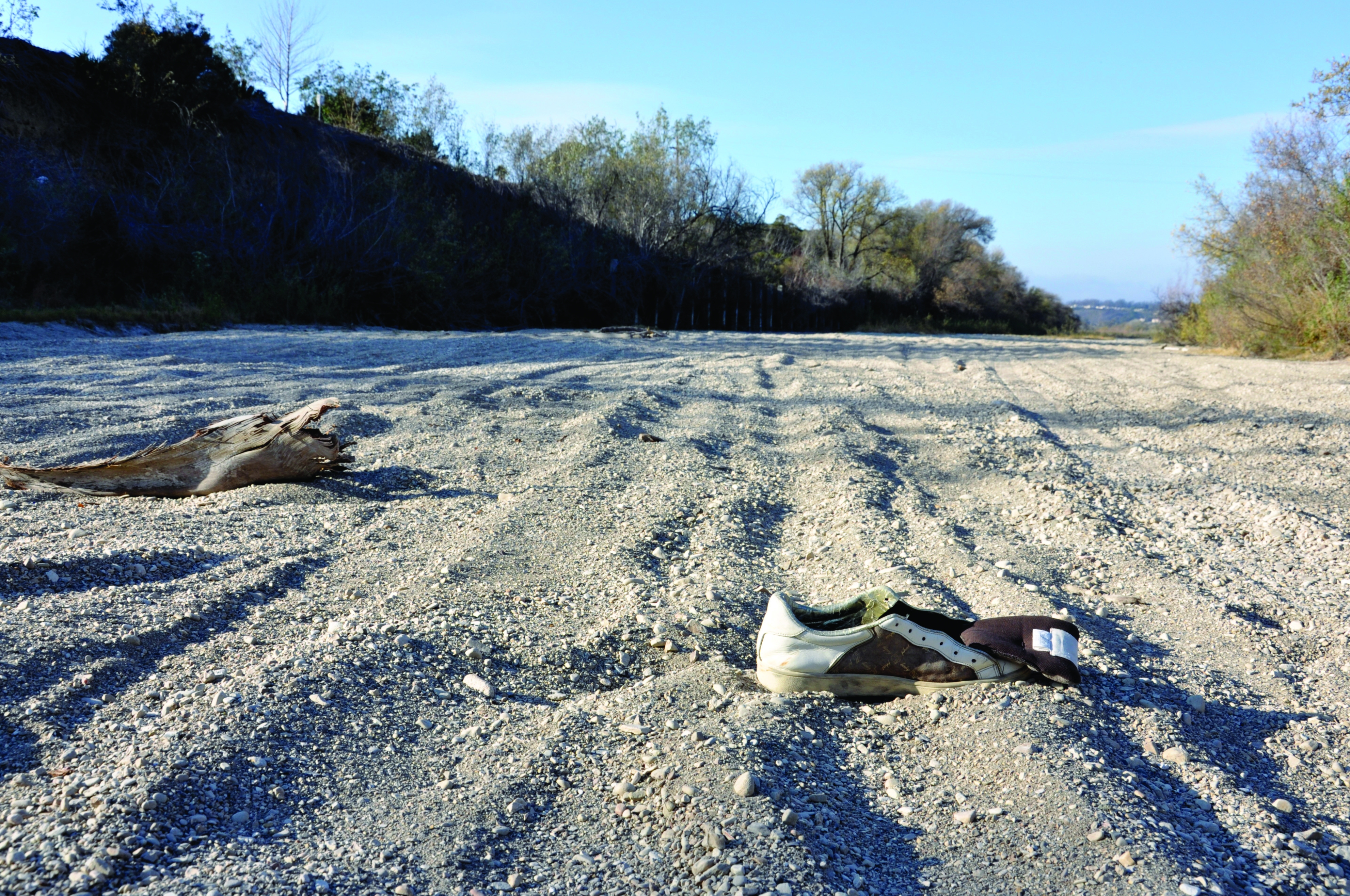 Lompoc is still trying to secure funding to stabilize the santa ynez empty river the santa ynez freerunsca Gallery