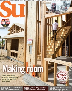 Making room: Santa Maria allows accessory dwelling units for the first time