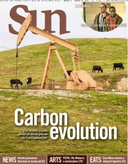 Carbon evolution: The county argues about oil development in Cat Canyon