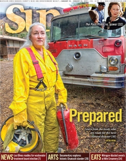 Prepared: Learn from the locals who are ready for the next natural disaster