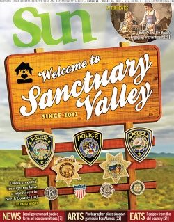 Welcome to Sanctuary Valley: Undocumented immigrants have a safe haven in Northern Santa Barbara County