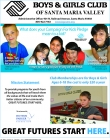 Boys & Girls Club of Santa Maria Valley