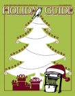 NTMG Holiday Guide 2012