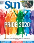 Pride Issue 2020