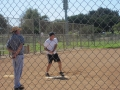 RON GREEN SOFTBALL