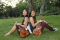 UKULELE ARTISTRY WITH THE LEE SISTERS