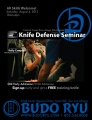 KMW KNIFE DEFENSE SEMINAR