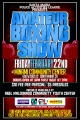AMATEUR BOXING SHOW
