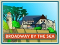 BROADWAY BY THE SEA