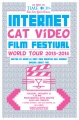 THE INTERNET CAT VIDEO CONTEST