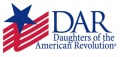THE DUAGHTERS OF THE AMERICAN REVOLUTION