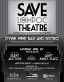 SAVE THE LOMPOC THEATRE