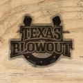2014 TEXAS BLOWOUT