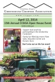 CENTRAL COAST GREENHOUSE GROWERS' ASSOCIATION 13TH ANNUAL OPEN HOUSE SCHOLARSHIP FUNDRAISER