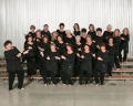 THE CENTRAL COAST CELEBRATION CHORUS