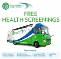 HEALTH MART HEALTHY LIVING TOUR